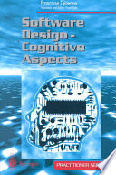 Software Design – Cognitive Aspect