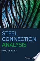 Steel Connection Analysis Connections By Finite Element Analysis Which Provides