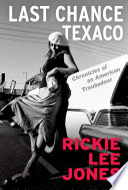 Book Last Chance Texaco
