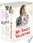 Annie Groves 3 Book Collection 1  My Sweet Valentine  Home For Christmas  London Belles