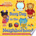 A Busy Day in the Neighborhood Book PDF
