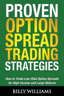 Proven Option Spread Trading Strategies