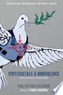 Pentecostals and Nonviolence
