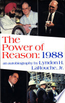 Book The Power of Reason 1988