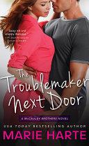 download ebook the troublemaker next door pdf epub