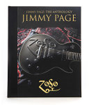 Book Jimmy Page  the Anthology