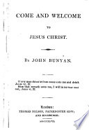 Come and Welcome to Jesus Christ Book PDF