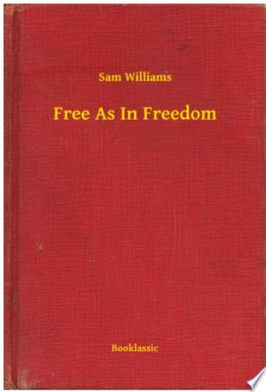 Free As In Freedom - ISBN:9789635247004