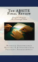 The Absite Final Review