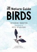 Rspb Nature Guide Birds