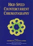 High speed countercurrent chromatography