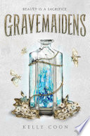 Title: Gravemaidens Book Cover