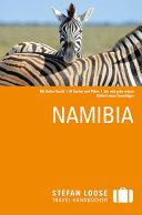 Namibia. Stefan Loose Reiseführer E-Book (EPUB)