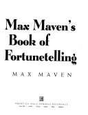 Max Maven s book of fortunetelling