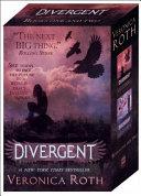 Divergent Boxed Set
