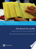 Risk Based Tax Audits