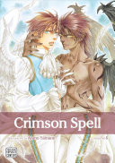 Crimson Spell : can only be calmed by the skillful hands...