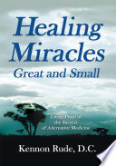 Healing Miracles Great and Small