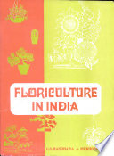 . Floriculture in India .
