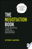 The Negotiation Book