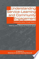 Understanding ServiceLearning and Community Engagement