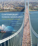 Loose leaf Version for Contemporary Human Geography