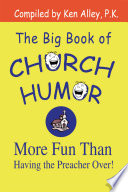 The Big Book of Church Humor