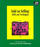 Sold on Selling