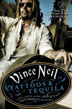 Tattoos & Tequila book cover
