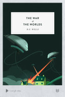 The War Of The Worlds : writer who struggles to survive an alien invasion...
