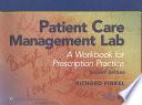 Patient Care Management Lab