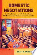 Domestic Negotiations