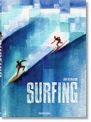 Surfing  Ediz  inglese  francese e tedesca