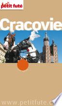 Cracovie 2015 Petit Fut    avec cartes  photos   avis des lecteurs