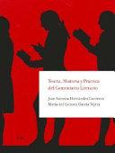 Teoría, historia y práctica del comentario literario