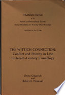 The Wittich Connection