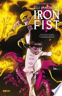 Gli Immortali Iron Fist Marvel Collection