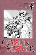 Goblin Slayer  Chapter 5  manga