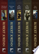 The Wheel of Time  Books 1 4