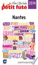 Nantes 2014 Petit Fut    avec cartes  photos   avis des lecteurs