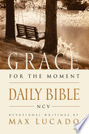 Grace for the Moment Daily Bible NCV