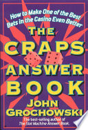 The Craps Answer Book