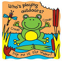 Who s Playing Outdoors