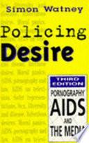 Policing Desire