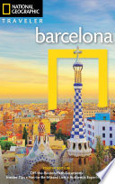 National Geographic Traveler Barcelona
