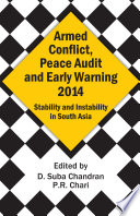 Armed Conflict  Peace Audit and Early Warning 2014
