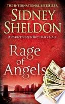 Rage of Angels by Sidney Sheldon