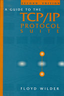 A Guide to the TCP IP Protocol Suite