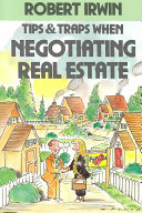 Tips and Traps When Negotiating Real Estate