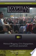 Egyptian Revolution 2 0